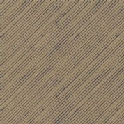 Moda - Ebb and Flow by Janet Clare - 6975 - Diagonal Stripes on Dark Taupe - 1485 25 - Cotton Fabric